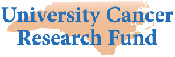 University Cancer Research Fund logo
